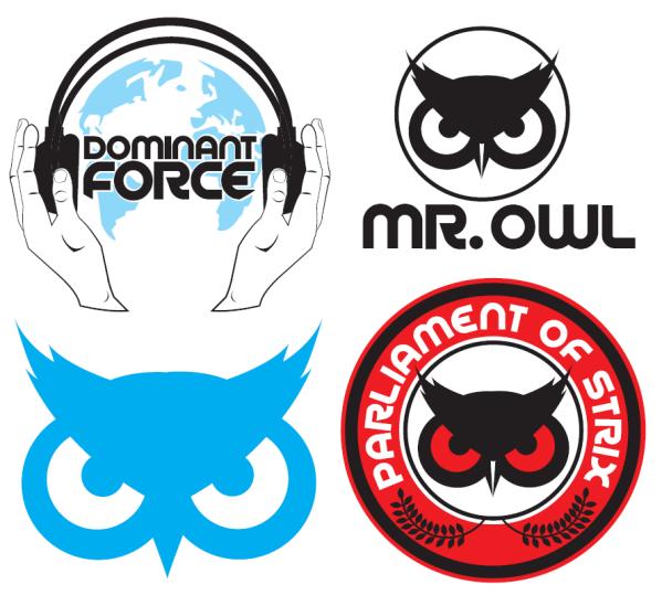 Mr_Owl_Logos