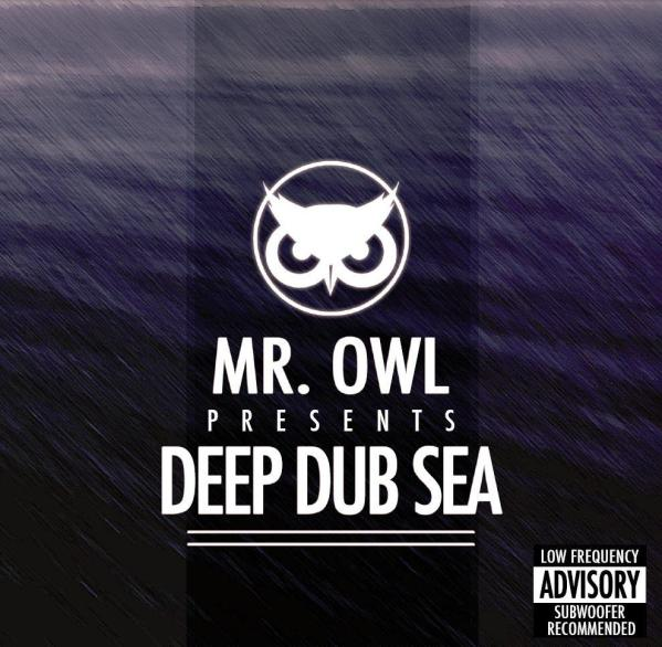 DEEP DUB SEA front