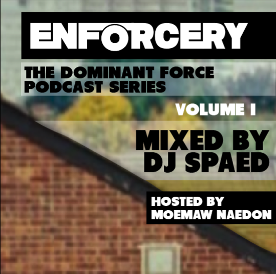 ENFORCERY 01 (SPAED)