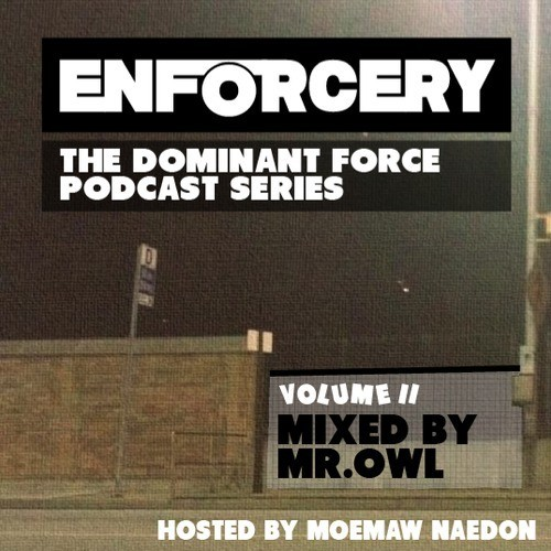 ENFORCERY 02 (MR. OWL)